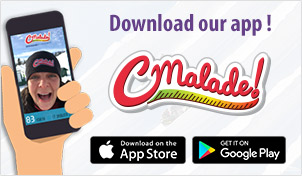 Download our App !